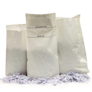 shredding bags